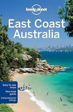 Lonely Planet East Coast Australia (Travel Guide)-ExLibrary