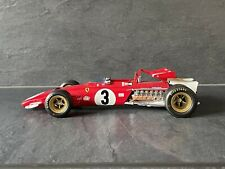 Ferrari 312 B #3 1:18 Exoto Modellauto Formel 1 1970 Ickx Regazzoni TOP!