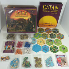 Missing Pieces - Settlers of Catan Traders & Barbarians Game Espansion 3067
