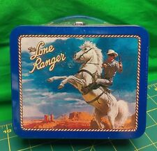 Hallmark School Days lunch box Lone Ranger NOS 1998 ltd ed 1/4708