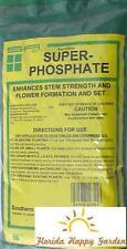 Super Phosphate SoAg. - 5lbs