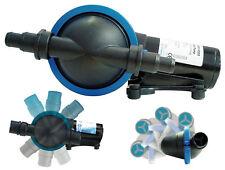 Jabsco Diaghpragm Bath/Bilge drain pump 24v 50880-1100
