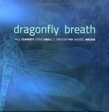 CD FLAHERTY SWELL YEH WALTER Dragonfly Breath | Not Two