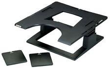 3M LX500 Adjustable Height Ergonomic Notebook Riser - NIB
