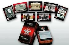 BRAND NEW!! 2012 EXTREME CFL GREY CUP HISTORICAL CARD SET 200 CARDS
