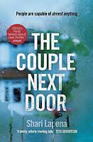 The Couple Next Door, Lapena, Shari | Hardcover Book | Good | 9780593077382
