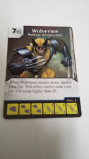Marvel Dice Masters Promo Card: Wolverine Walking His Own Path No Dice cny