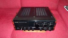 SANSUI UA Alpha 607dr Amplificateur Japon Model 100 V