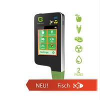 6in1 Greentest Eco5 + Fish Radiation + Nitrate detector TDS Water geiger counter