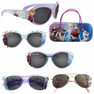 Disney Frozen Children's Sunglasses UV protection for Holiday - Choose Design