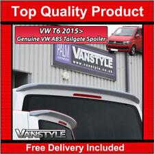 Volkswagen Rear Styling Spoilers & Wings