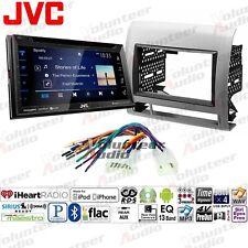 JVC KW-V350BT DDIN CD Player Car Radio Install Mount Kit Bluetooth
