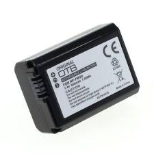 Original OTB Accu Batterij Sony NP-FW50 - 950mAh Akku Battery Batterie Bateria
