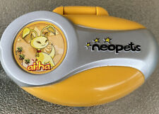 Hasbro Aisha 2002 Neopets Electronic Handheld Virtual Pet Game, Tested Complete