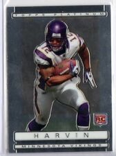 PERCY HARVIN 2009 Topps Platinum RC #137 ($.50 SHIPPING)