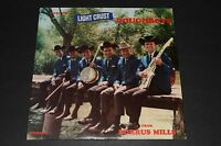 We're The Light Crust Doughboys - From Burrus Mills - FAST SHIPPING!!