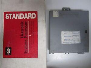 Engine Control Module ECM fits 87 Nissan Pulsar NX 1987 NORS EM5461
