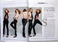 Mag 2013: VANESSA PARADIS_ISABELLE ADJANI_AMANDA SEYFRIED_AUDREY DANA