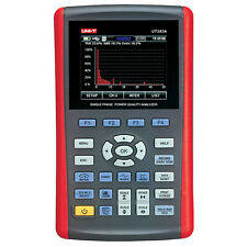 UNI-T UT283A Single Phase Power Quality Analyzer Energy meter True RMS USB Inter