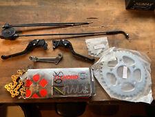 Aprilia RS125 Joblot
