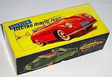 Reprobox für den Distler Porsche mit Flachbatterie