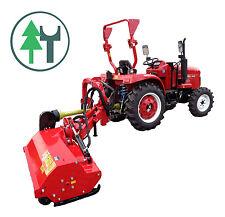 Böschungsmäher Mulchmähwerk BML145 Seitenschlegelmulcher Mulcher für Traktor