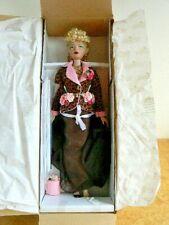 Ashton Drake Blonde Gene Marshall OAK 'Mystery Doll'..2000  NRFB.