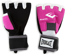 Everlast Women's Medium Evergel Hand Wraps - Pink