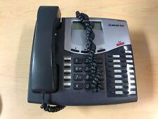Inter-Tel 550.8520 Mitel LCD Display Business Telephone - Model 8520