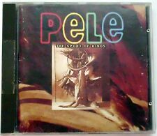 PELE THE SPORT OF KINGS  BESIDE THE FIELDS HEY AMERICA CD 1993