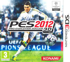 Pro Evolution Soccer 2012 (Calcio) Nintendo 3DS IT IMPORT KONAMI