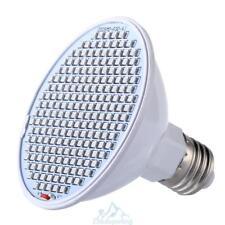 24W Pflanzenlampe LED Grow Light VollSpektrum Blumen Gemüse Pflanzen Licht E27