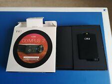 Fiio E10K Olympus 2 DAC AMP boxed complete