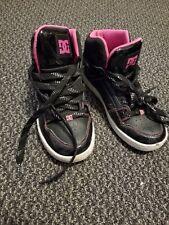 Dc Shoes Rebound J Size 5