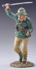 Thomas Gunn Ww2 Pacific Rs027B Running Japanese Officer Khaki Trousers Mib