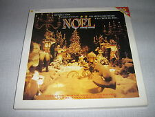 COMPIL COFFRET 2 LPS FRANCE NOEL MICHELE TORR DASSARY
