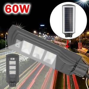 2X 100W LED Street Lights Floodlight Outdoor Highway Stadium Cold white IP65 UK