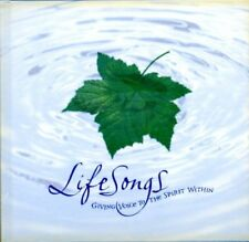 B000EZ7LC6 Lifesongs: Giving Voice to the Spirit Within