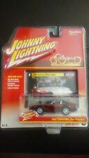 JOHNNY LIGHTNING .. 1981 DATSUN 280ZX TURBO .. 2016 SERIES .. CLASSIC GOLD