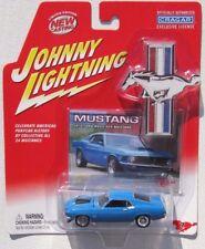 JOHNNY LIGHTNING R2 MUSTANG 1970 FORD BOSS 429 MUSTANG #7