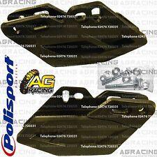 Polisport Performance Black Rear Chain Guide For Kawasaki KX 250F 2012 Motocross