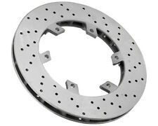 Brake Disc 206mm x 16mm TonyKart, Kosmic, Alonso, EVK, EVR,401 OTK BEST PRICE ON