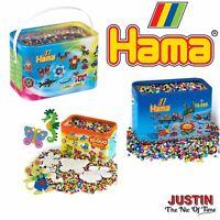 10,000 Hama Beads colours Girls & Boys Craft Supplies Christmas Stocking Filler