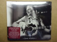 Jimmie Dale Gilmore   Come on Back   New CD sealed