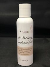 Frownies pH - Balancing Complexion Wash 4 oz. / 118 mL NEW CONCENTRATED