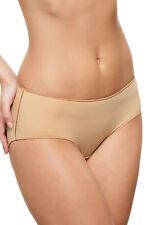 Damen-Slips, - Strings & -Pants-Pantys/- Boxershorts aus Mikrofaser ohne Muster