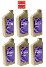 6-Quarts MDX ZDX Avalon Engine Oil 0W-20; Full Synthetic; SN/GF5 Eneos 3230 300