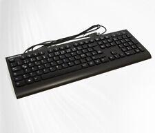 PC USB Tastatur Medion USB Slim Tastatur PC Tastatur KB313U Neu OVP