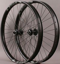 Weinman U50 650b 27.5 6bolt Wheels MTB Wheelset Thru Axle 15x110 12x148 Boost XD