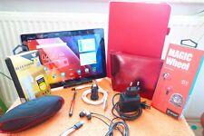 Asus ZenPad 10 Zoll l wie NEU mit XXL EXTRAS 16GB WLAN SIM 4G l QUAD CORE Tablet